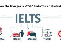How The Changes Made in UKVI Affects The UK students?